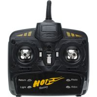 Buddy Toys RC Kvadroptéra Dron 40C černá 3