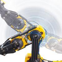 Buddy Toys RC Stavebnice Robotic arm kit 4