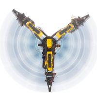 Buddy Toys RC Stavebnice Robotic arm kit 6