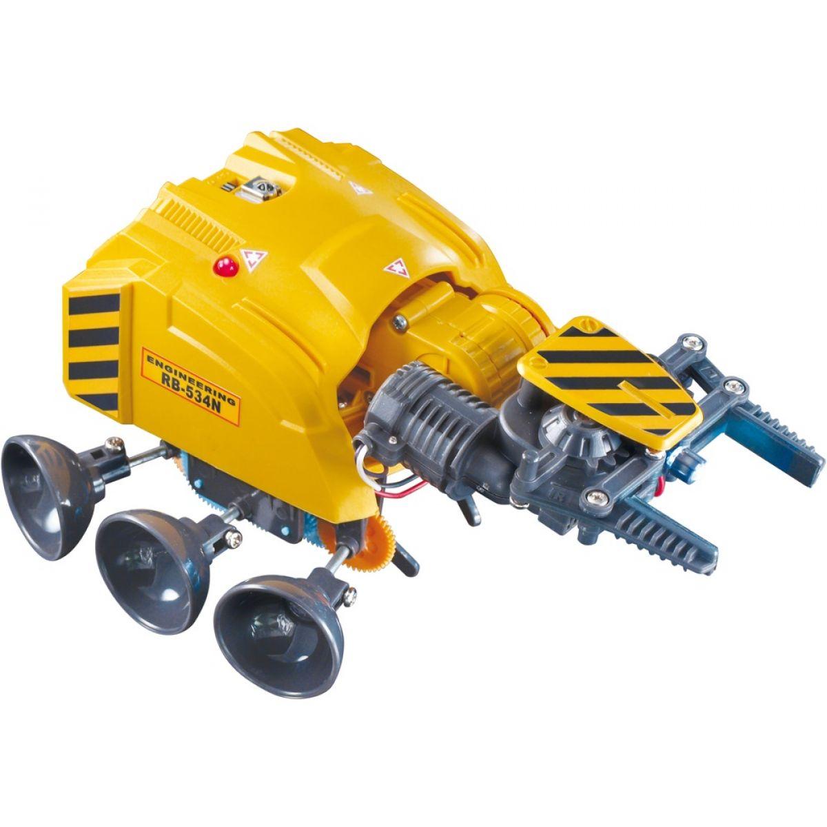 Buddy Toys RC Stavebnice Robotic Beetle