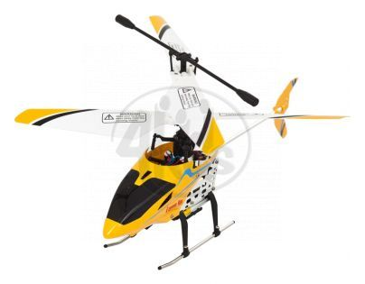 Buddy toys RC Vrtulník Sparrow 19 cm