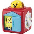 Buddy Toys Tři kostky zvířátka 2