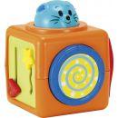 Buddy Toys Tři kostky zvířátka 3