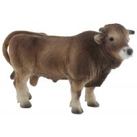 Bullyland Alpský býk Peter