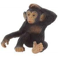 Bullyland Šimpanz mládě
