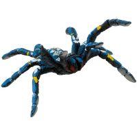 Bullyland Tarantule modrá