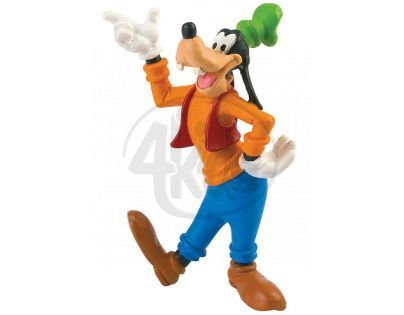 Bullyland 15346 Disney Goofy