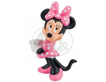 Bullyland 15349 Disney Minnie