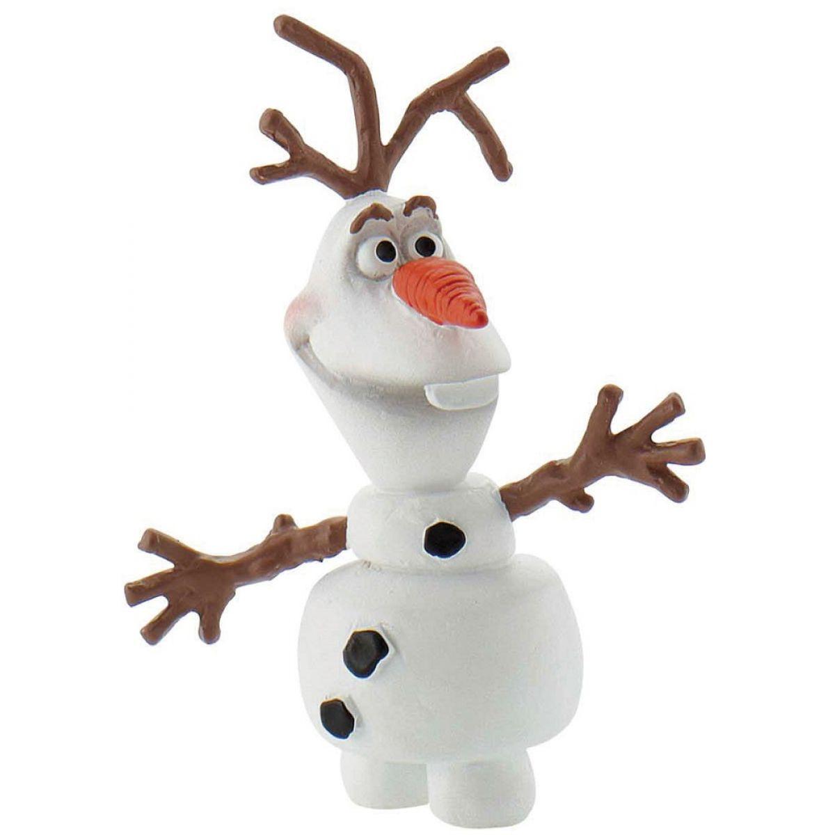 Bullyland 12963 Disney Olaf