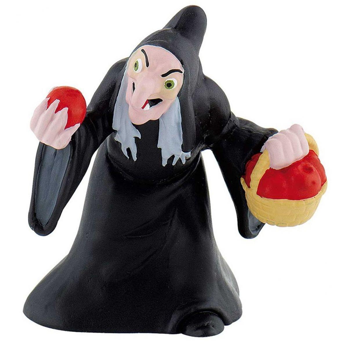 Bullyland 12485 Disney Zlá čarodejnice