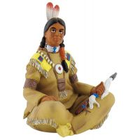 Bullyland 2080683 Indián