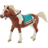 Bullyland Indiánský kůň