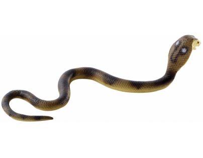Bullyland 68481 Kobra
