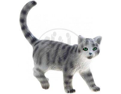 Bullyland 66363 Kočka Kartuziánská Minka