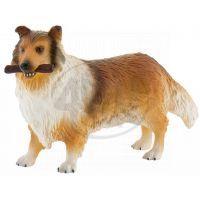 Bullyland 65444 Kolie Lassie