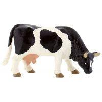 Bullyland Kráva Liesel černo-bílá