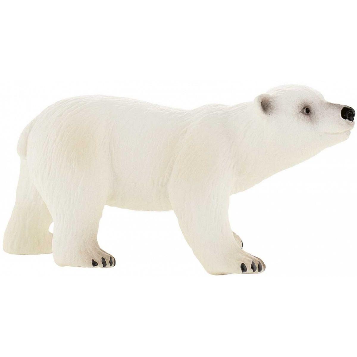 Bullyland 63538 Lední medvídě