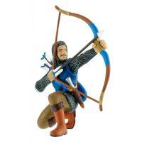 Bullyland Lukostřelec modrý