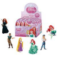 Bullyland Minifigurky Disney Princezny série 1