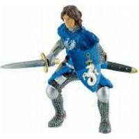 Bullyland Princ s mečem modrý