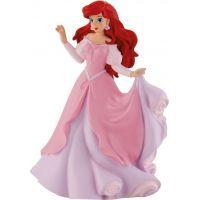Bullyland Princess Ariel v růžových šatech