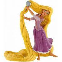 Bullyland Princezna Rapunzel Na vlásku