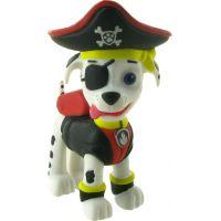 Bullyland Tlapková Patrola Marshall pirát