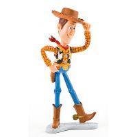 Bullyland Toy Story Woody