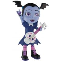 Bullyland Vampirina s kytarou