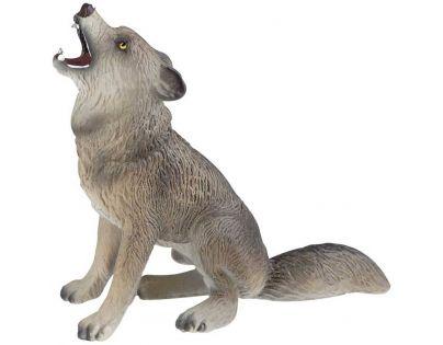 Bullyland 63392 Vlk vyjící