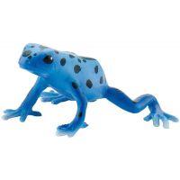 Bullyland Žába modrá