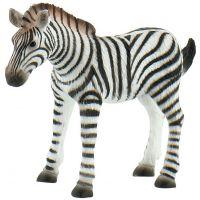 Bullyland Zebra mládě