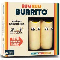 Asmodee Bum Bum Burrito