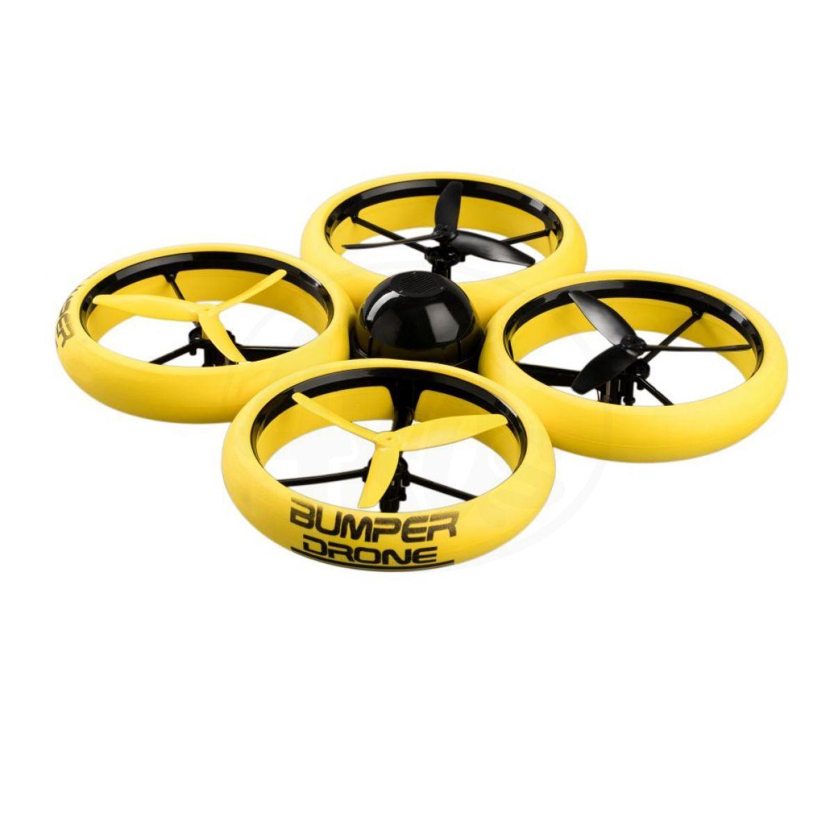 Bumper Dron s HD kamerou