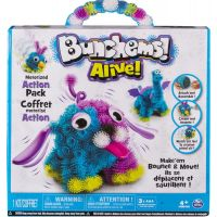 Spin Master Bunchems Alive Pack