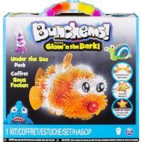 Spin Master Bunchems Glow'n The Dark - Under The Sea