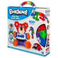 Spin Master Bunchems Mega Pack Grand coffret 400ks