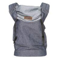ByKay klokanka Click Carrier Classic Dark Jeans  vel.Baby