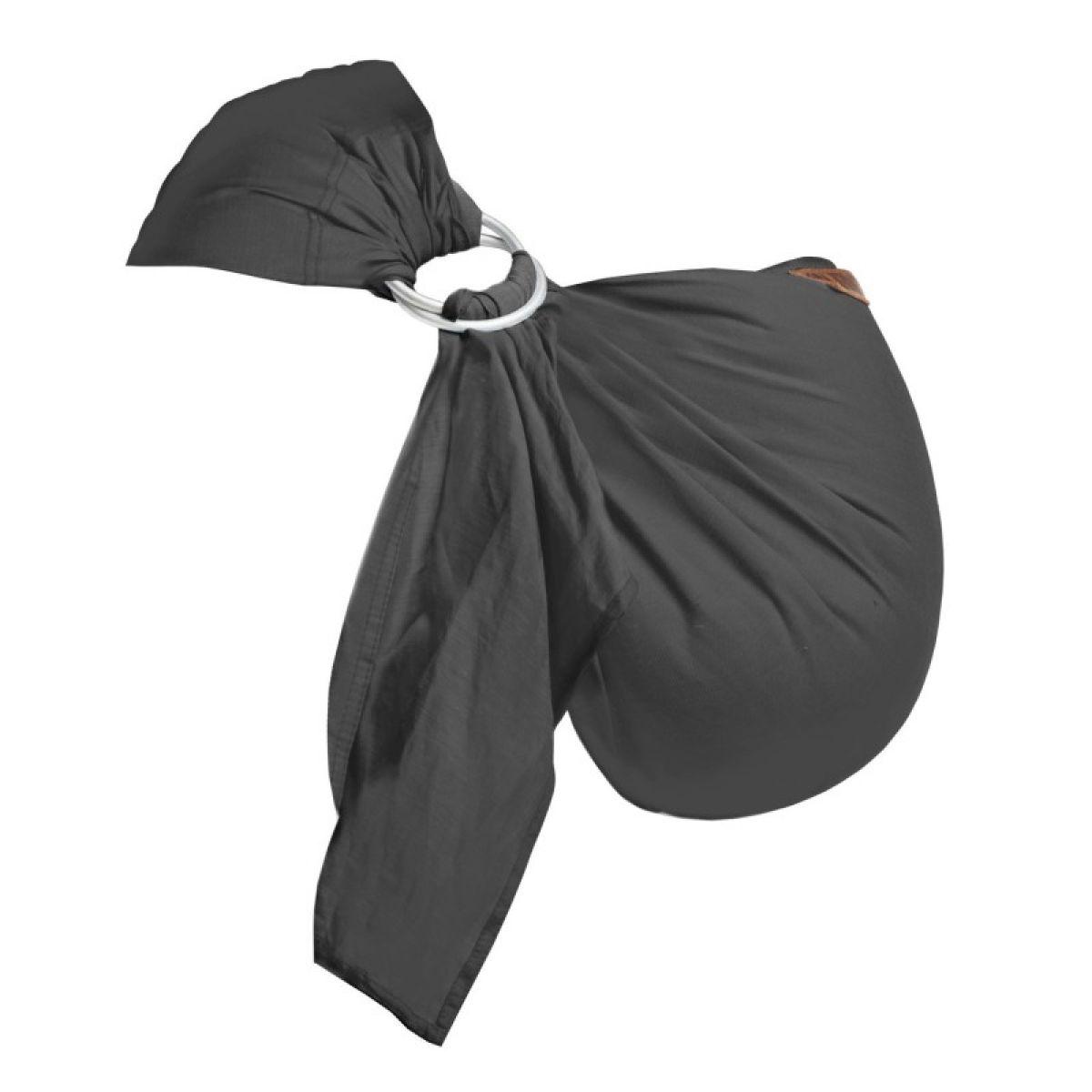 ByKay šátek RingSling Classic Steel Grey