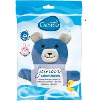 Calypso Dětská žinka Animal Modrý medvídek