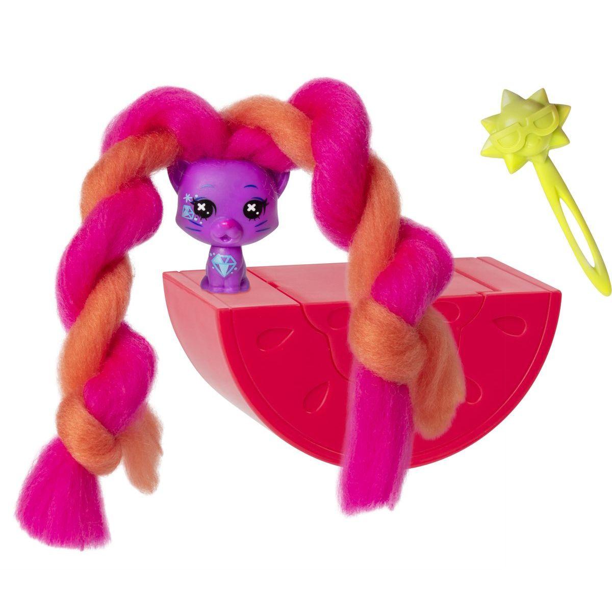 Spin Master Candylocks voňavá zvířátka
