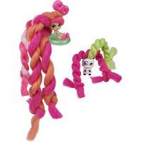 Candylocks voňavé panenka se zvířátkem Kiwi Kimmi a Hank-Ster 3