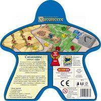 Carcassonne jubilejní edice 10 let - POŠKOZENÝ OBAL 2