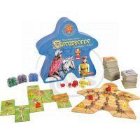 Carcassonne jubilejní edice 10 let 3