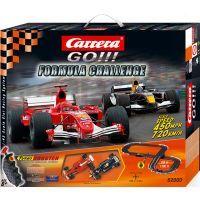 Carrera _ Formula Challenge