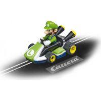 Carrera Auto First Nintendo Luigi