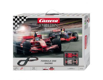 Carrera Evolution Formula One Speed