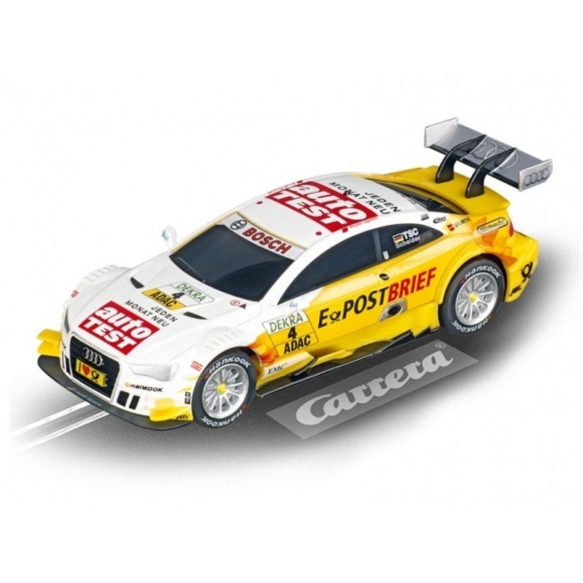 Carrera GO Audi A5 DTM T.Scheider