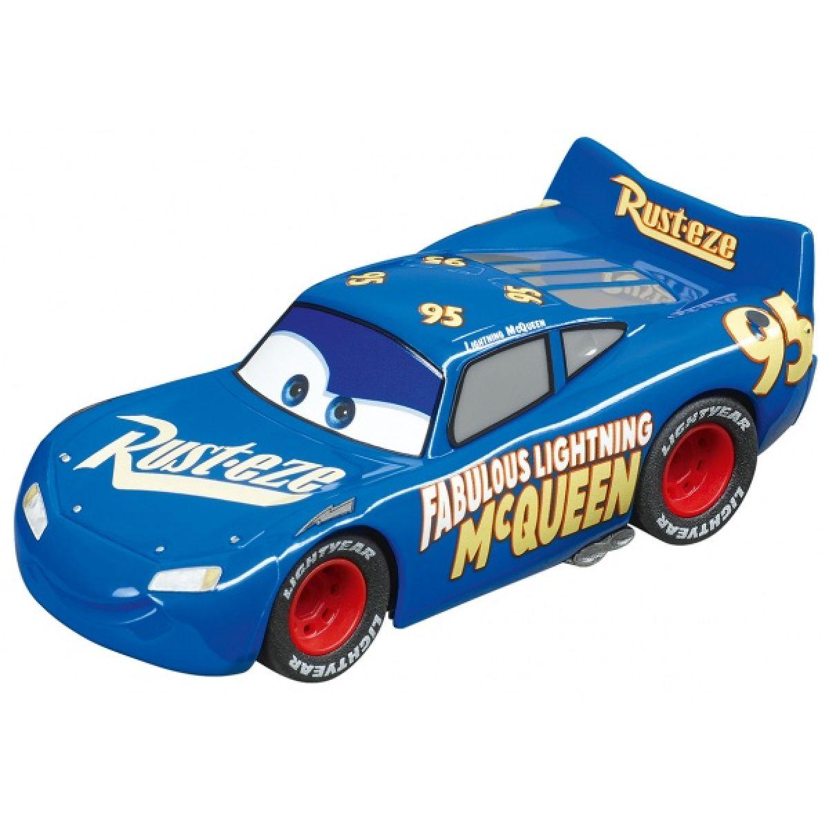 Carrera 64104 Cars 3 Lightning McQueen