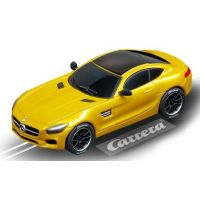 Carrera GO Autíčko k autodráze Mercedes-AMG GT Coupé